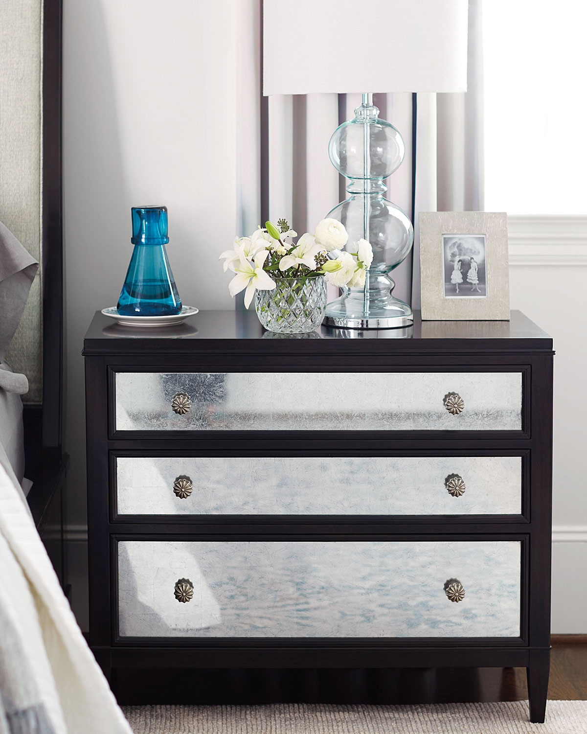 Bernhardt Sherleen Bedroom Furniture & Matching Items ...