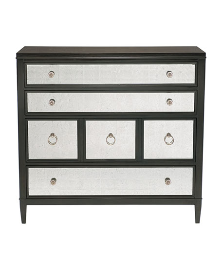 Sherleen 4-Drawer Chest