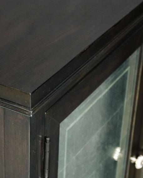 Bernhardt Sutton House Eglomise Sideboard