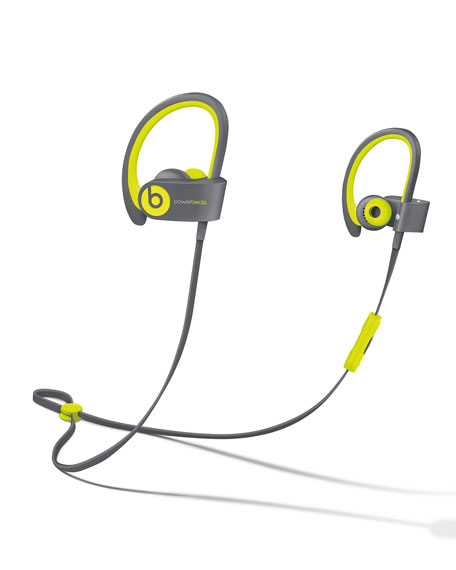 Powerbeats2 Wireless Sport Earphones