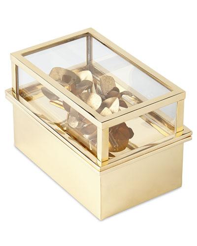 Medium Orchid Box