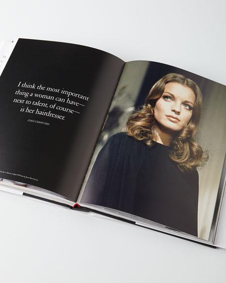 Hair Hardcover Book