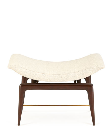 Ambella Tucker Saddle Bench