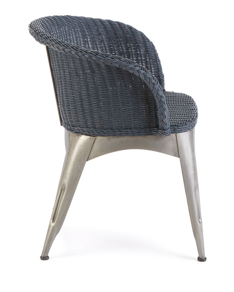 Kimmy Dining Armchair