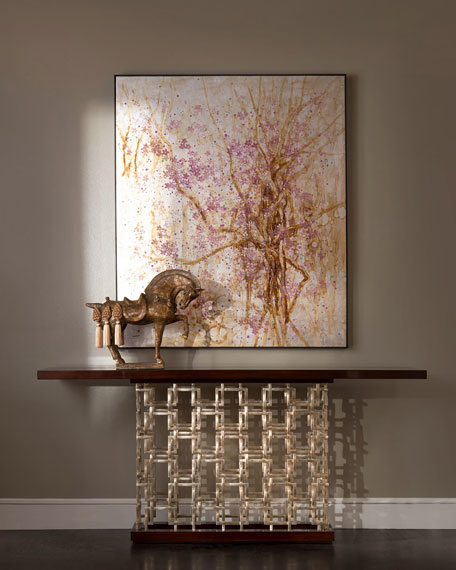 John-Richard Collection Justina Console