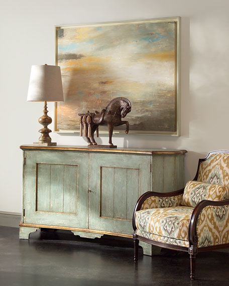Image 2 of 3: John-Richard Collection Lucette Sideboard