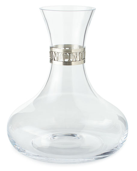 In Vino Veritas Decanter