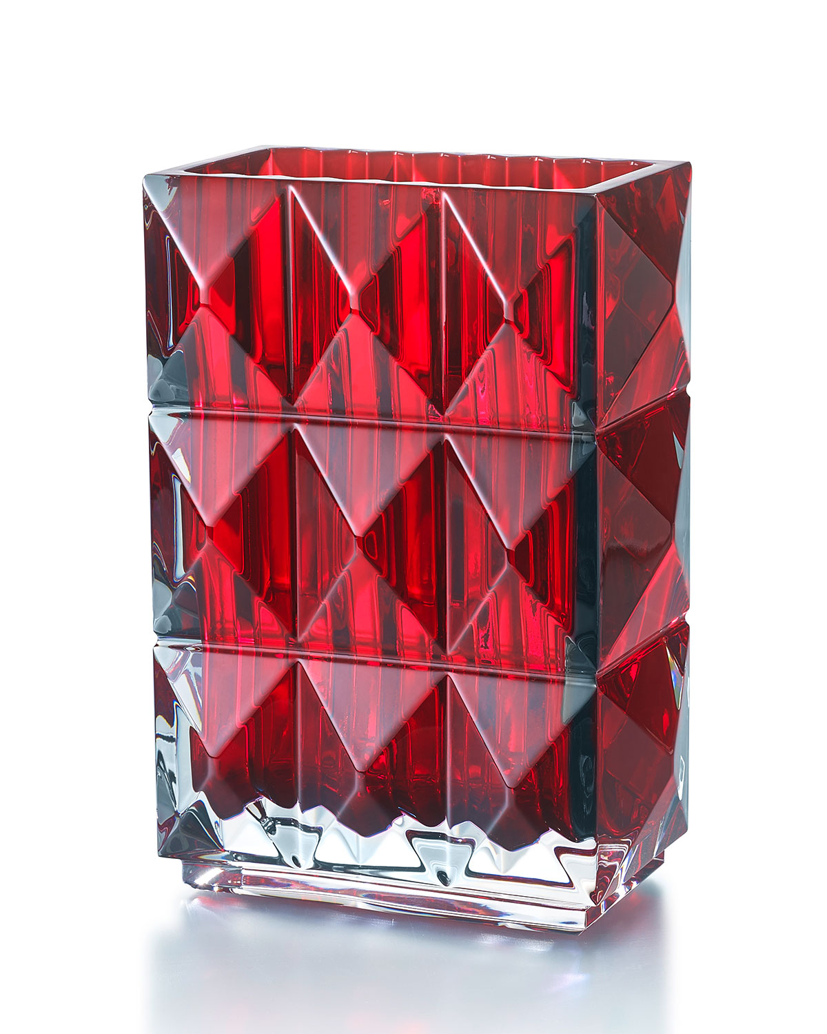 Red crystal vase neiman marcus quick look reviewsmspy