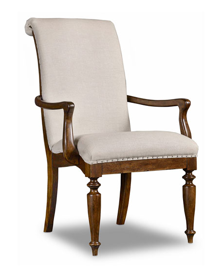 Hooker Furniture Cecile Dining Armchair
