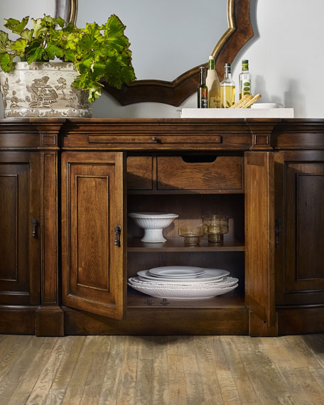 Hooker Furniture Cecile Sideboard
