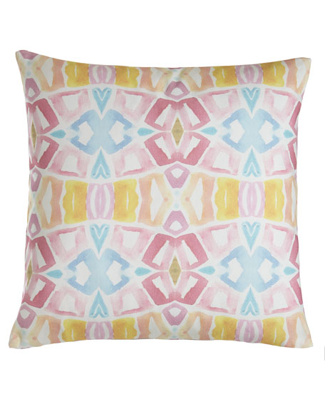 Bunglo Lemon Tree Pillow, 20