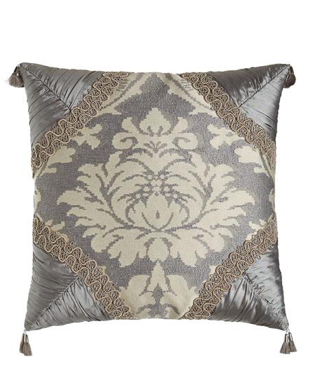 Sweet Dreams Geordi Pieced Pillow, 20