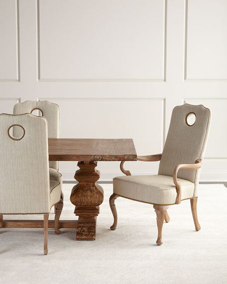 Ambella Heatley Dining Side Chair