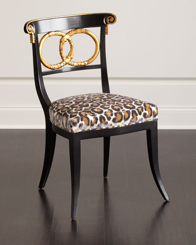 Amie Accent Chair