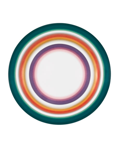 Zigzag Dessert Plate