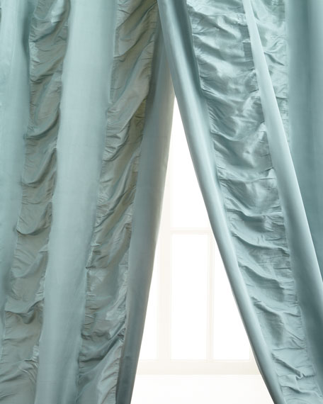 "Each 50""W x 96""L Kendall Curtain"