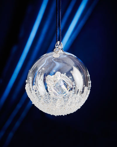 Swarovski home decor crystal bronze chandeliers at for Swarovski decoration crystals