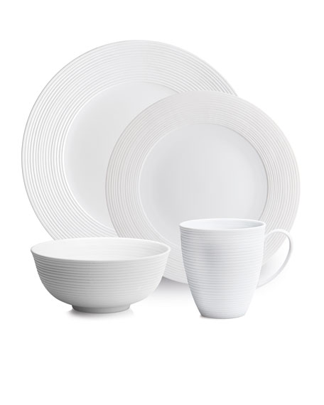 Michael Aram 4-Piece Wheat Dinnerware Place Setting