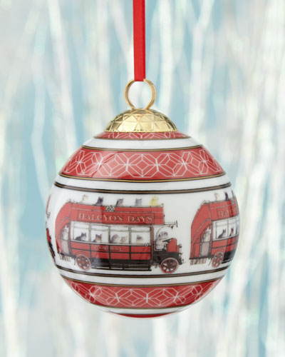 LAI Joyride Christmas Bauble