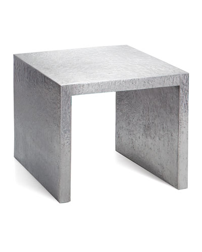 Large Block Nesting Side Table