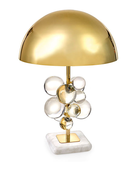 Globo Clear Table Lamp