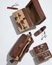 Framed Men's Grooming Kit