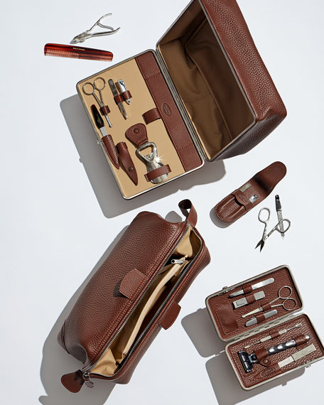 Framed Men's Grooming Kit