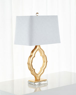 Couture Lamps Marrakech Table Lamp