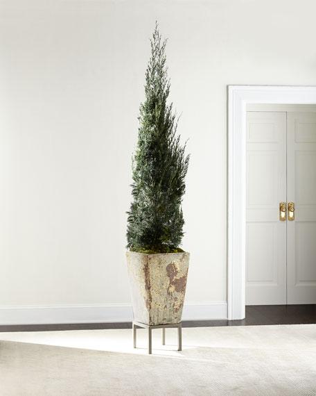 John-Richard Collection Brodie Cedar Faux Greenery