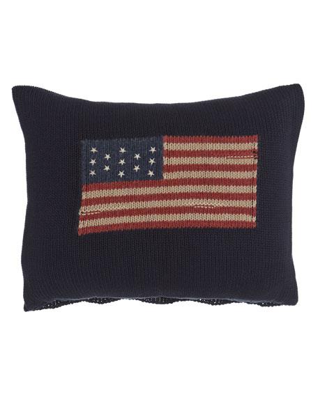 Parker Pillow