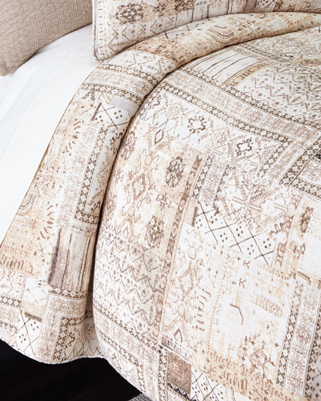 Full/Queen Alanya Duvet Cover