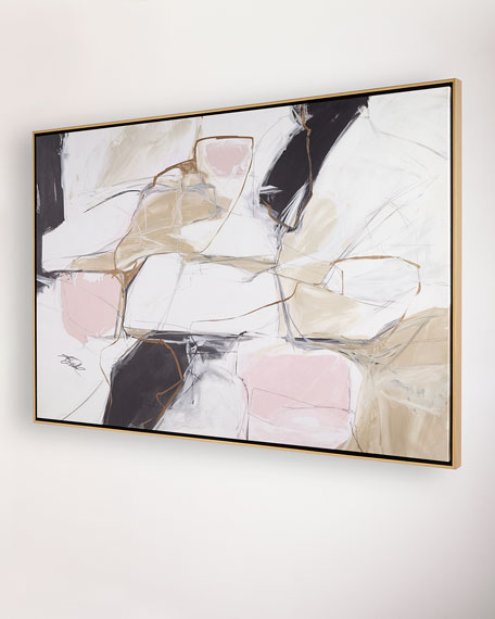"""""""Twombly"""" Giclee"""