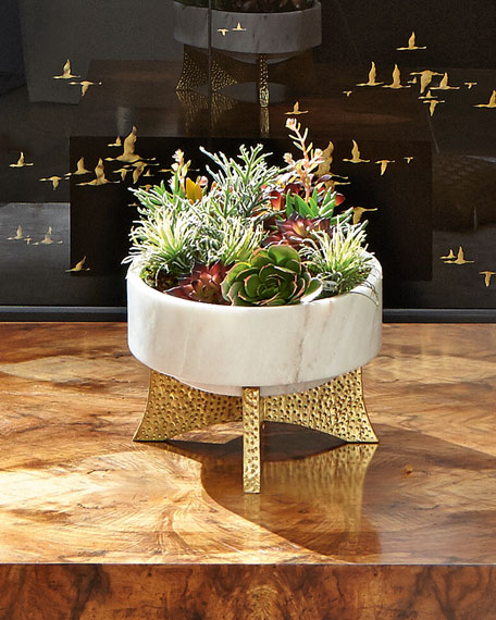 Global Views LAX Decorative Bowl