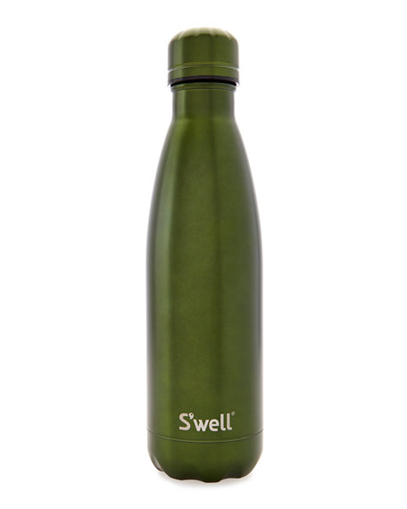 S'well Gem Emerald 17-oz. Reusable Bottle