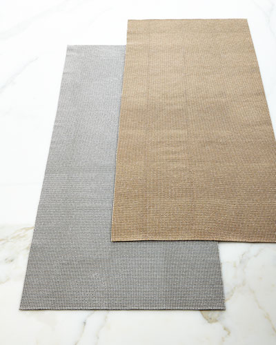 Mesh Table Runner