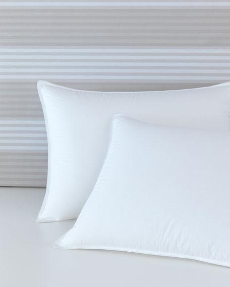 Eastern Accents Haven Medium Down Pillow, Queen