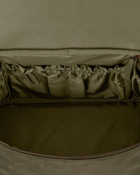Bric's Life Olive Tuscan Train Case Luggage