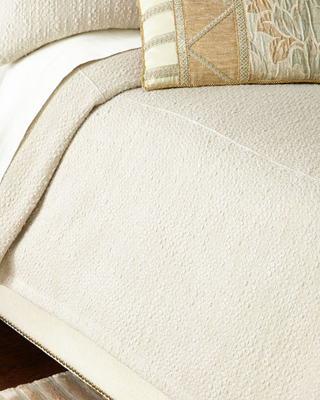 Amity Home Queen Orlana Coverlet
