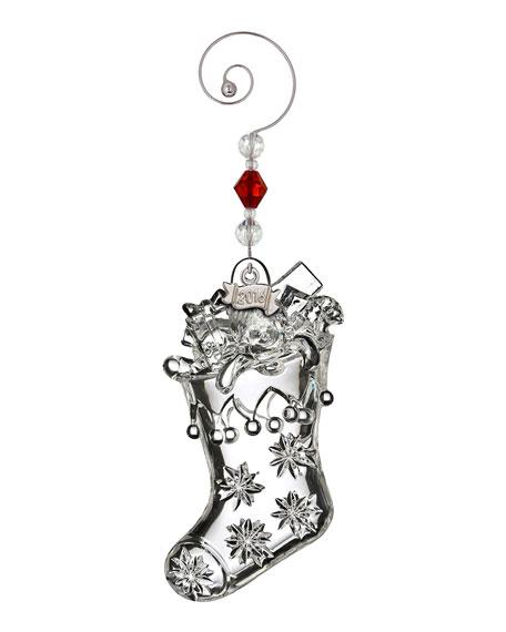 Waterford Crystal Christmas Wonders Christmas Ornament | Neiman Marcus