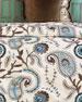 Barclay Butera Oversized Queen Hudson Duvet Cover