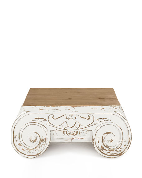 Athens Coffee Table