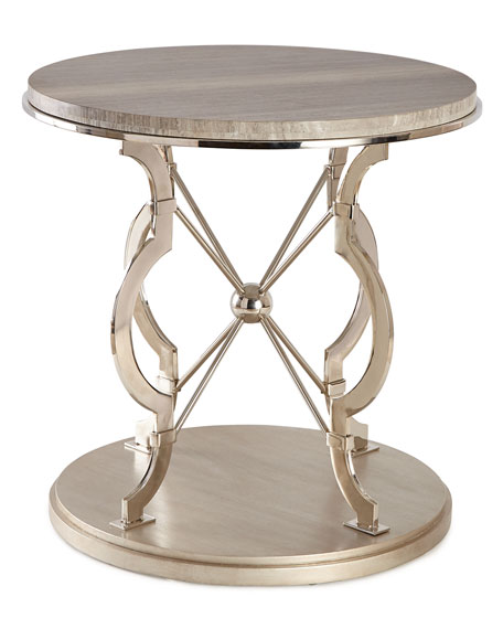 Blissany Side Table