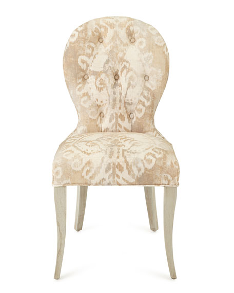 Porcelain Dining Chair
