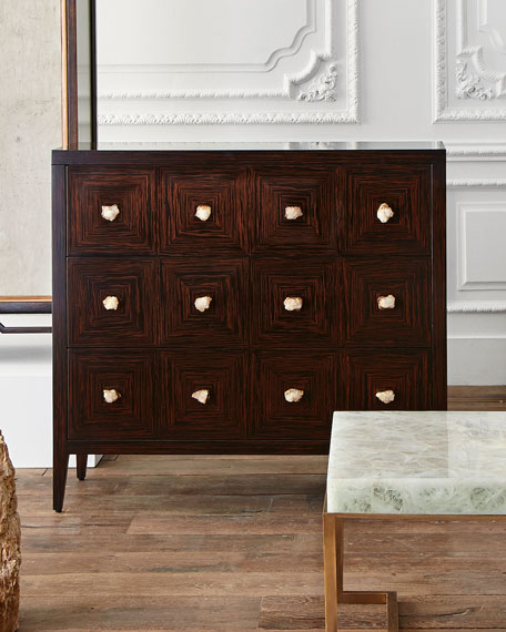 Kolten Three-Drawer Chest
