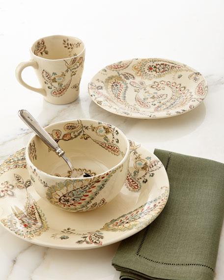 16-Piece Indira Dinnerware Service