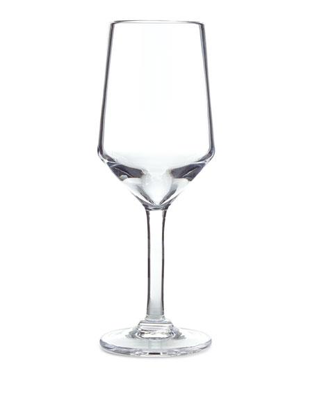 Simon Pearce Bristol White Wine Glass