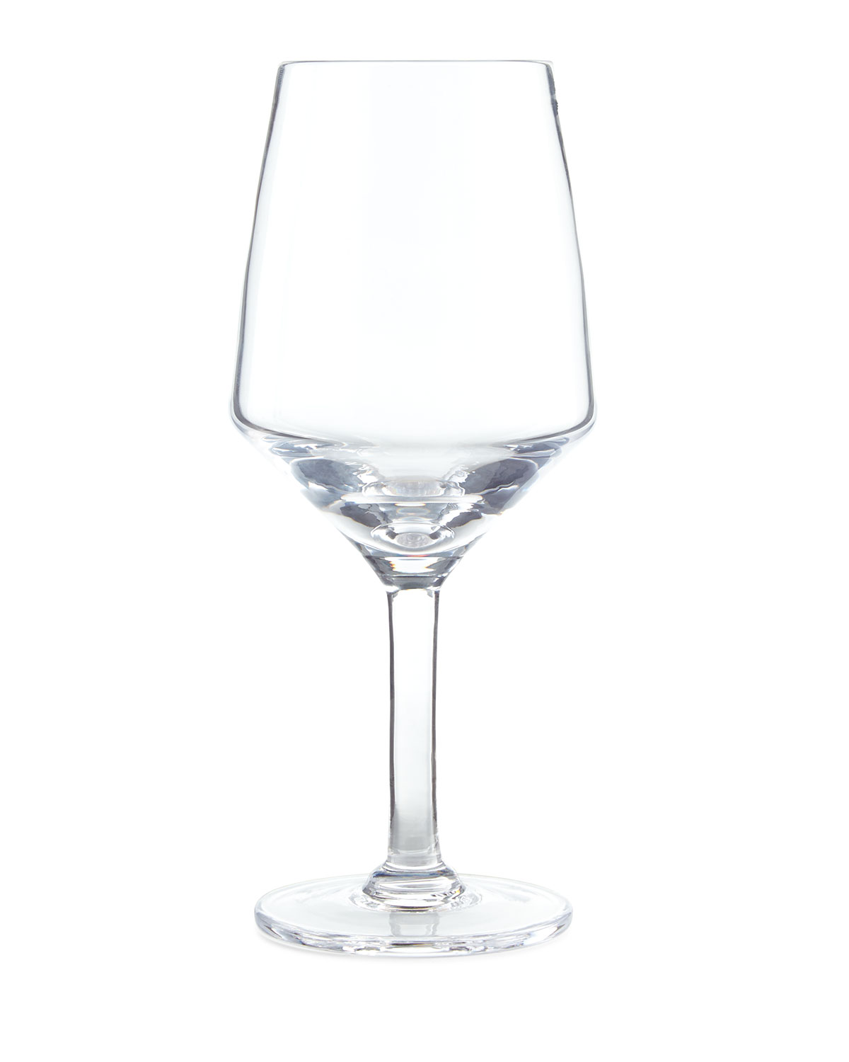 Simon Pearce Bristol Red Wine Glass