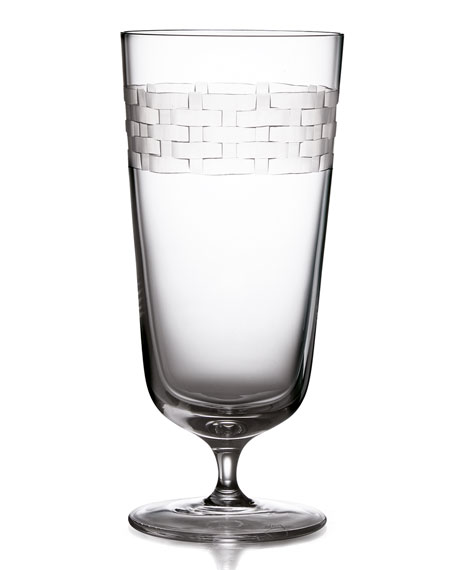 Michael Aram Palm Iced-Tea Glass