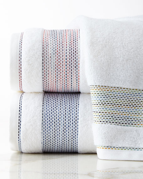 Carnaby Bath Towel