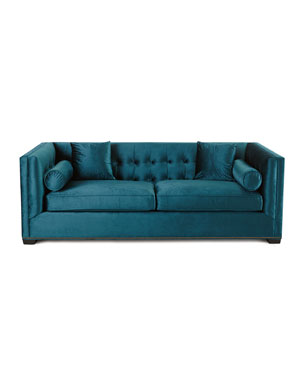 Sofas Sectionals Settees At Neiman Marcus